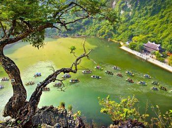 NINH BINH – HOA LU – TRANG AN ECO TOURISM