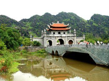 HOA LU – TAM COC – CUC PHUONG NATIONAL PARK