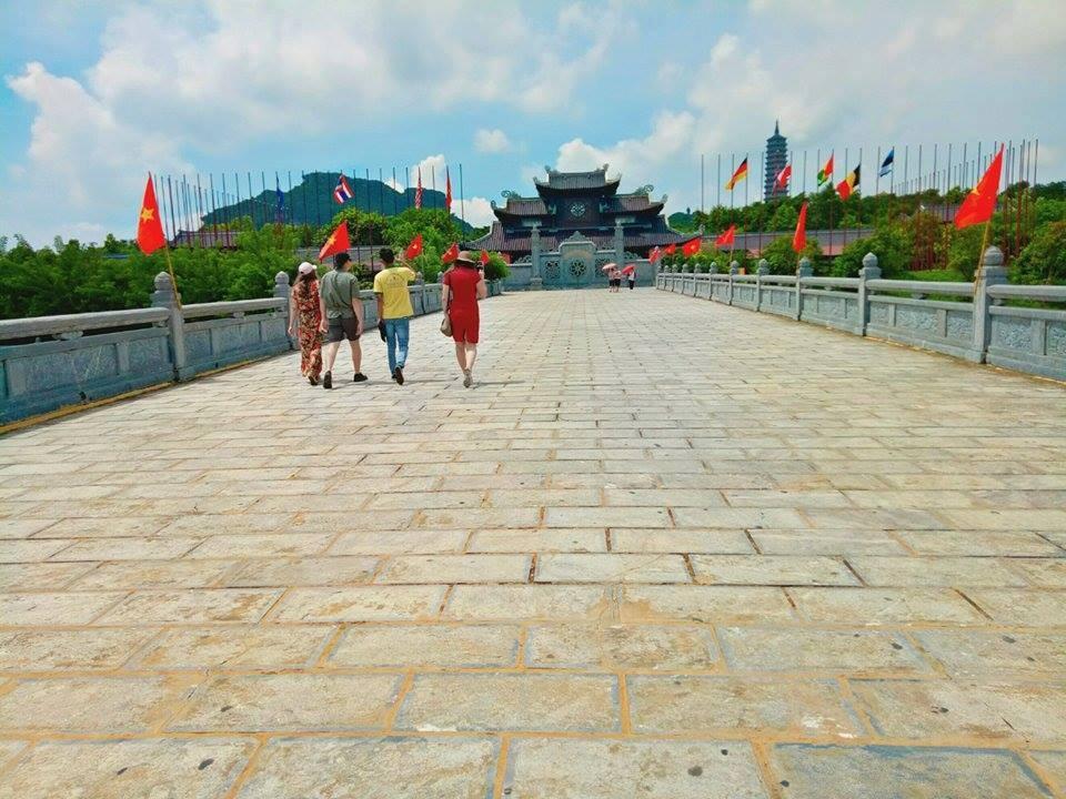 BAI DINH – TRANG AN ECO TOURISM